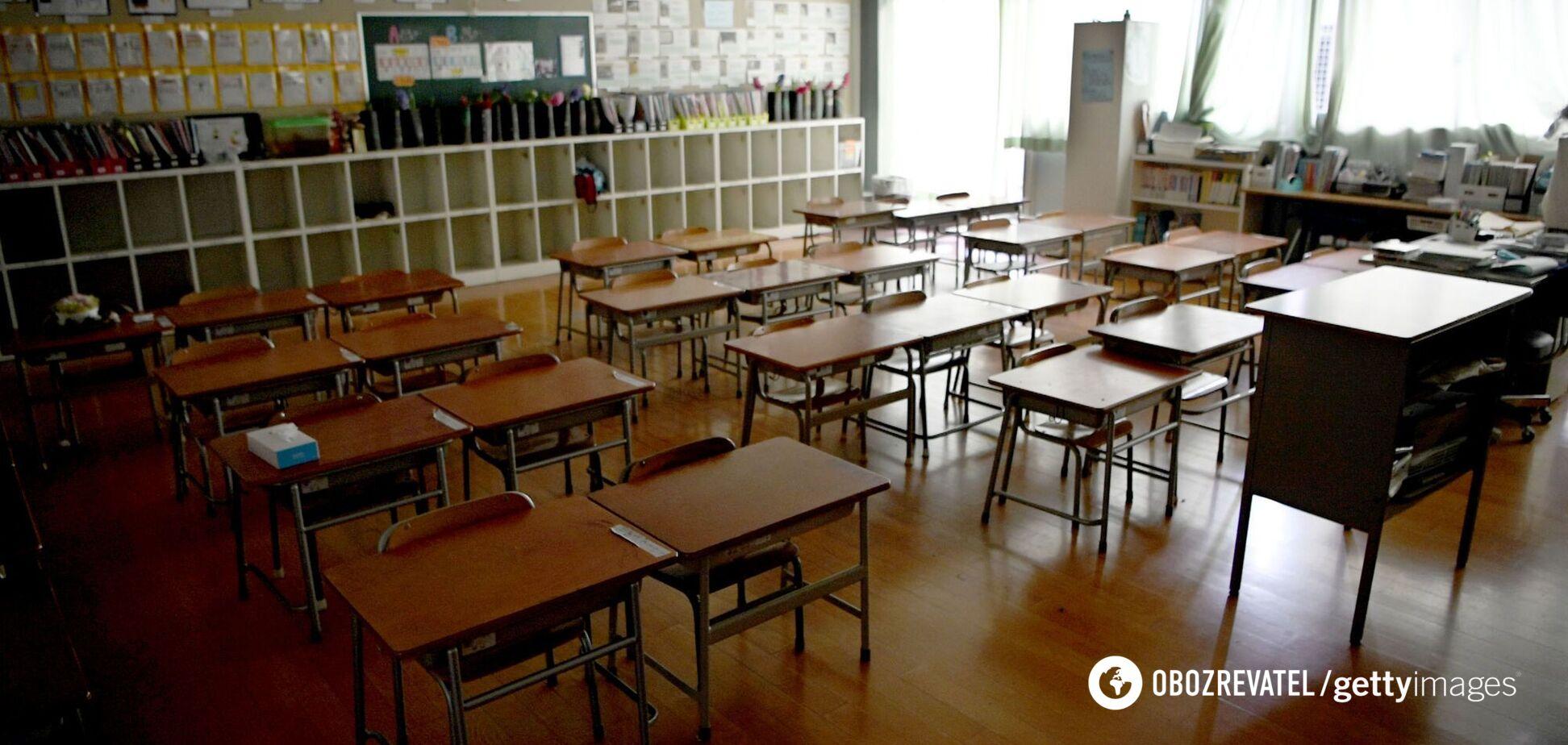В Черкассах от COVID-19 умерла учительница
