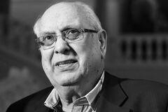Владимир Мусаэльян умер в возрасте 81 год