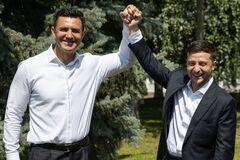 Тищенко заявил, что поможет Зеленскому установить мир