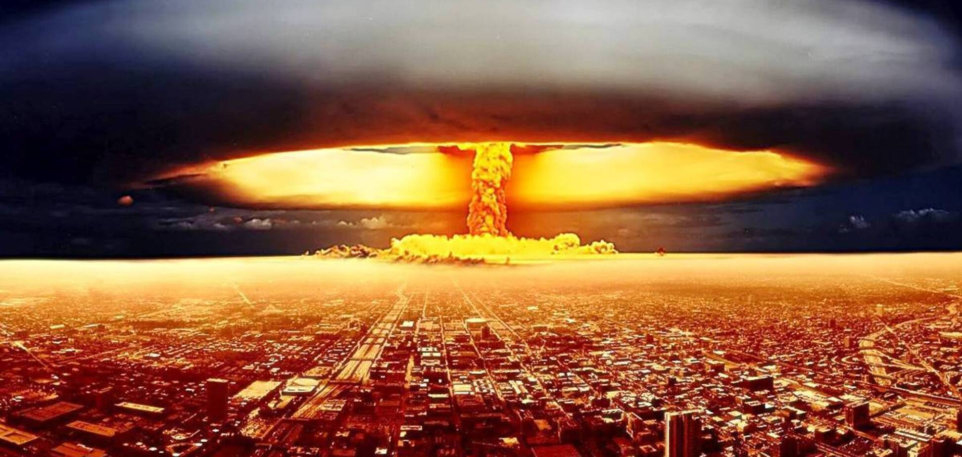 Ядерное разоружение: без деоккупации Крыма и Донбасса ничего не выйдет
