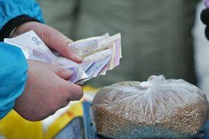 Підкуп виборців в Україні