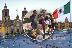 Мексиканец собрался вывезти дочь из Украины за океан: суд не против, а мать бьет тревогу