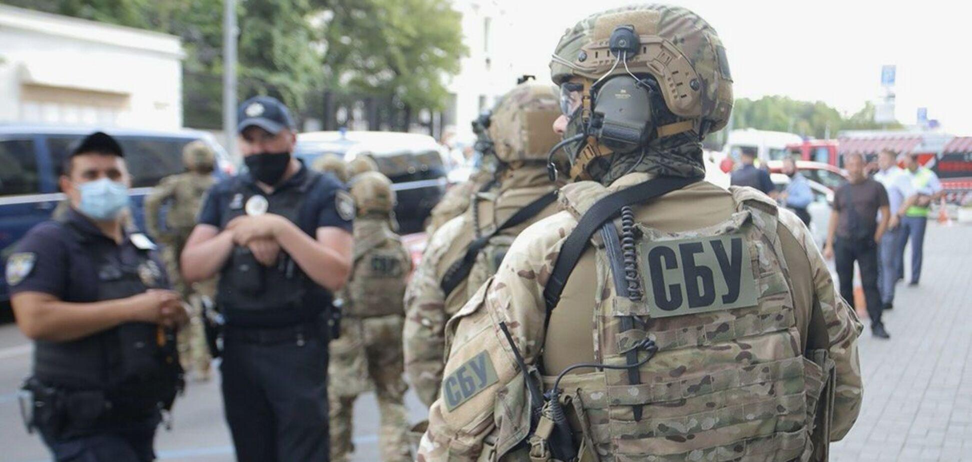 СБУ вилучила понад дві тонни наркотиків з початку 2020 року