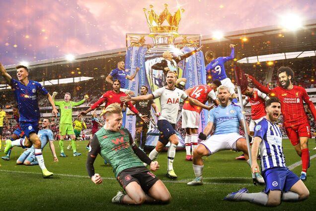 Правила чемпионата Англии по футболу могут изменить из-за коронавируса