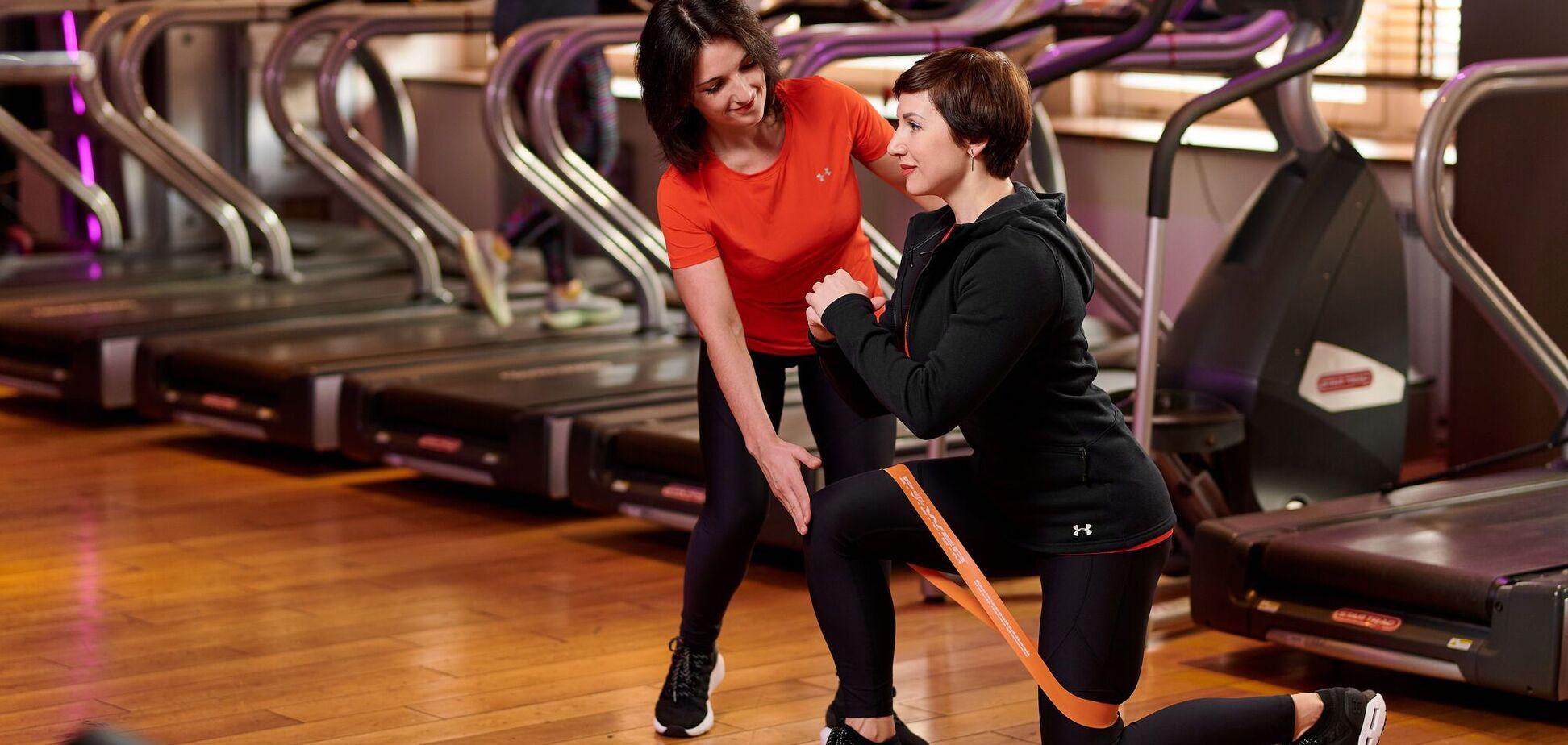 5 ошибок на тренировках, которые не дают похудеть