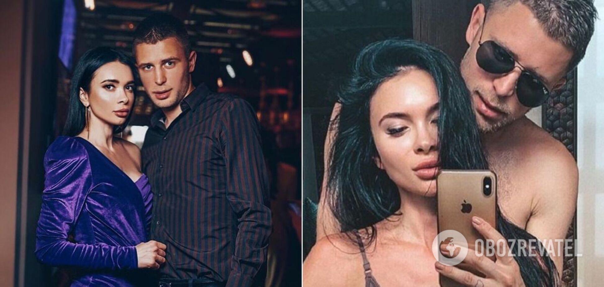 Артем и Анна Кравец