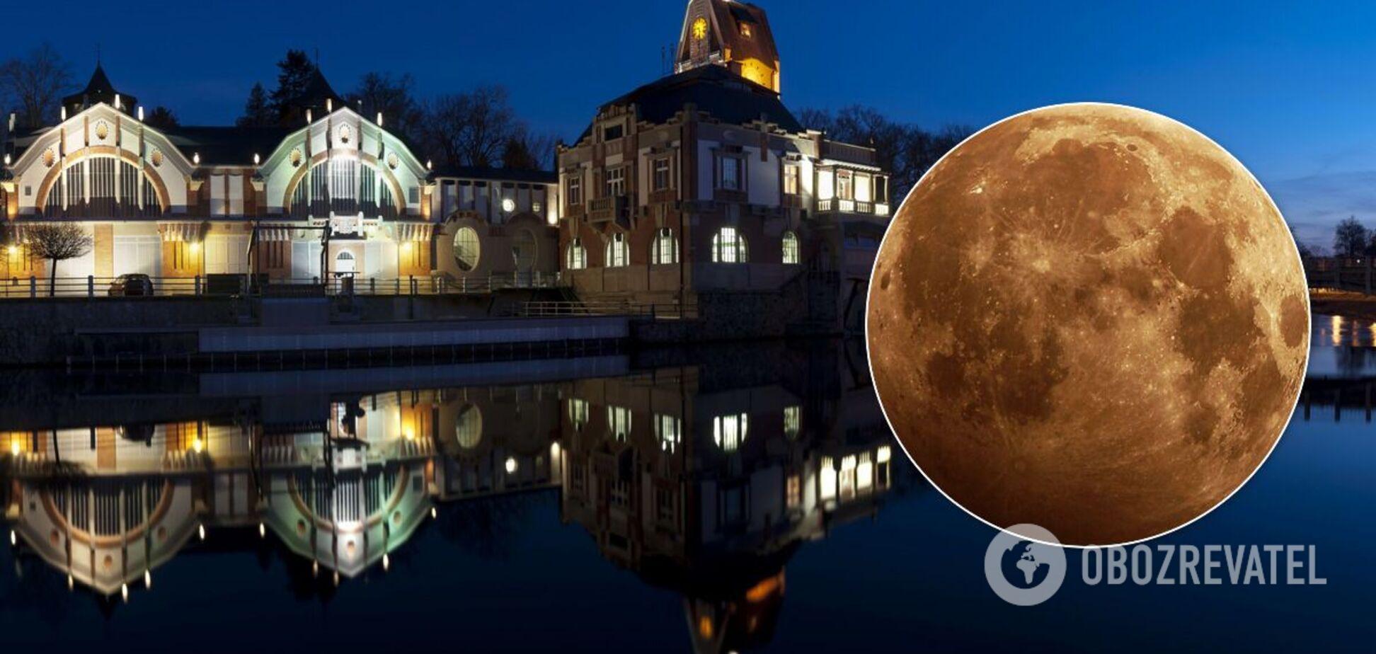 Астролог назвал опасность полнолуния 2 октября и дал совет