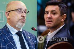 В ТКГ открестились от возможного участия Тищенко в переговорах по Донбассу