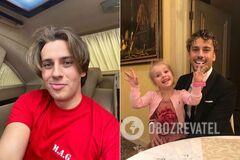 Максим Галкин растрогал сеть танцами с дочерью Лизой