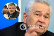 Аваков відповів на заяви Фокіна про війну на Донбасі