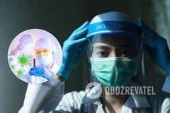 Медики болеют коронавирусом