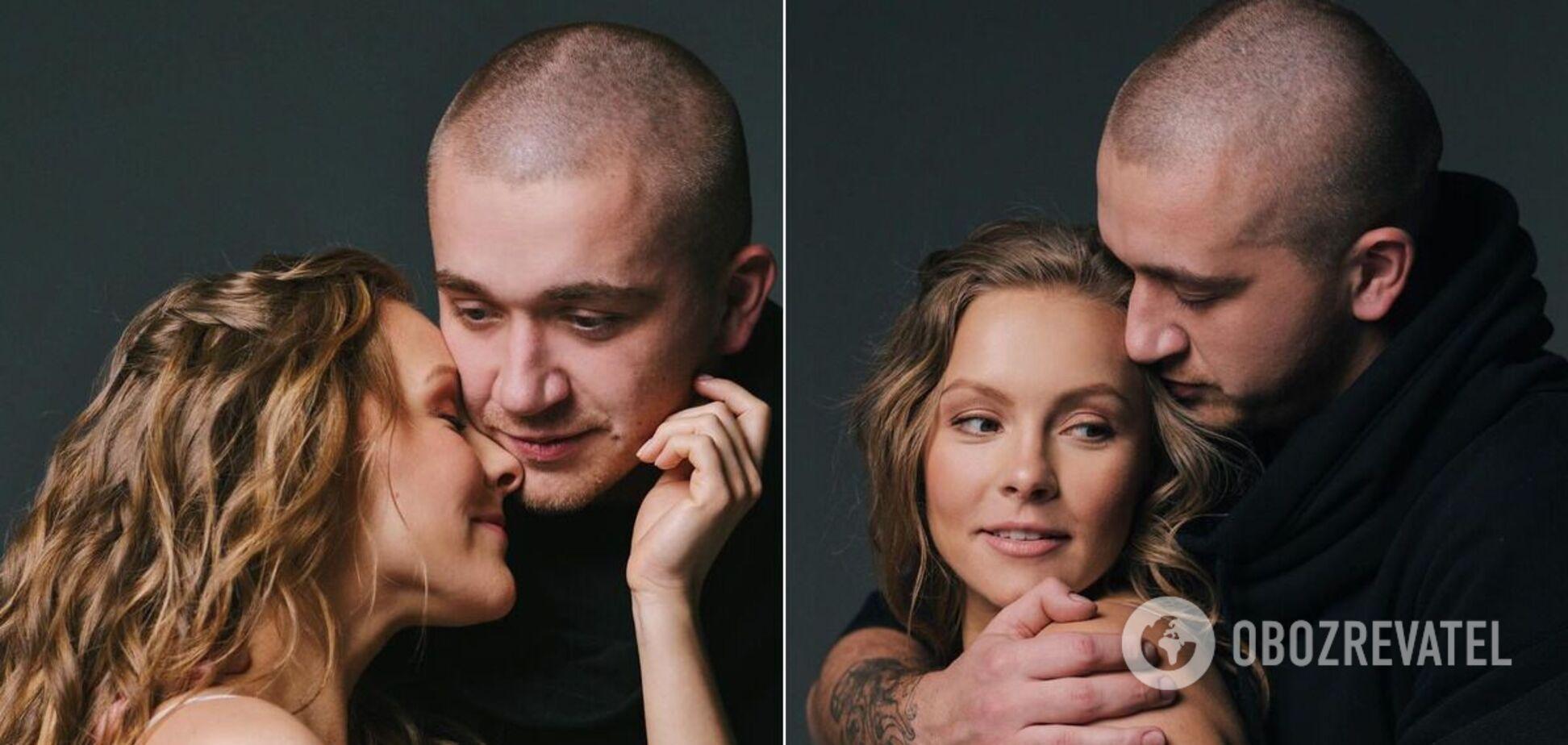Муж Алены Шоптенко заболел коронавирусом