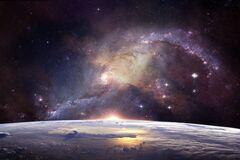 Планета-кандидат розташована в сузір'ї Велика Ведмедиця