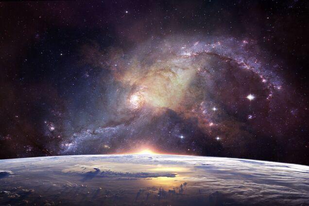Планета-кандидат находится в созвездии Большая Медведица