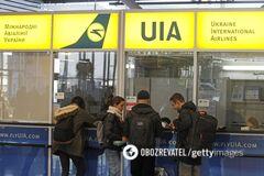 Иностранцам изменили правила въезда в Украину