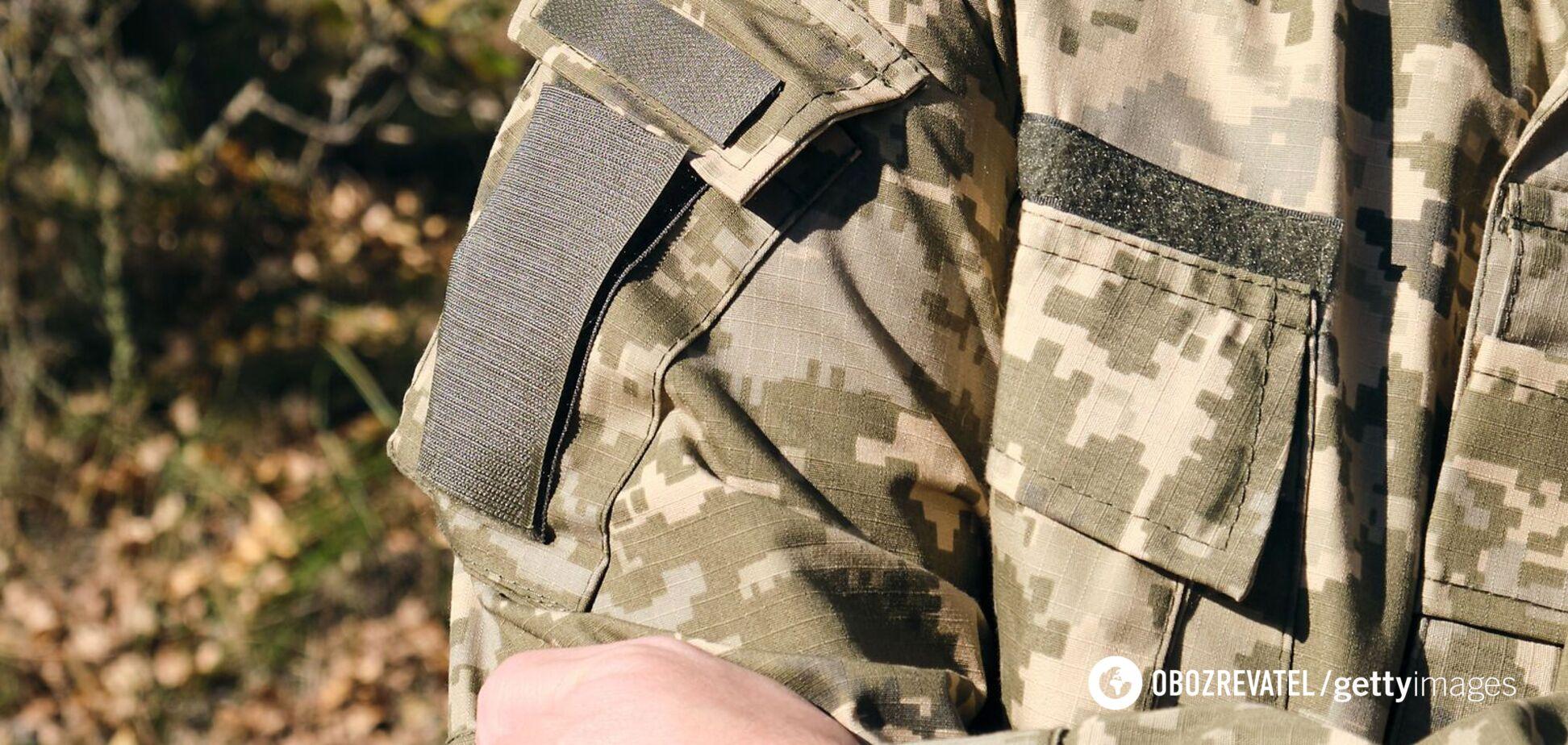 Військова реінтеграція тимчасово окупованих територій – виклики та небезпеки