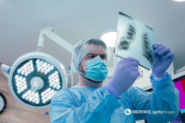Медик зазначив на кричущу проблему з COVID-19 в країні