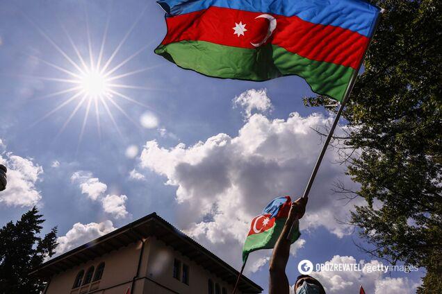 У Армении 'папа' Россия, у Турции – Азербайджан