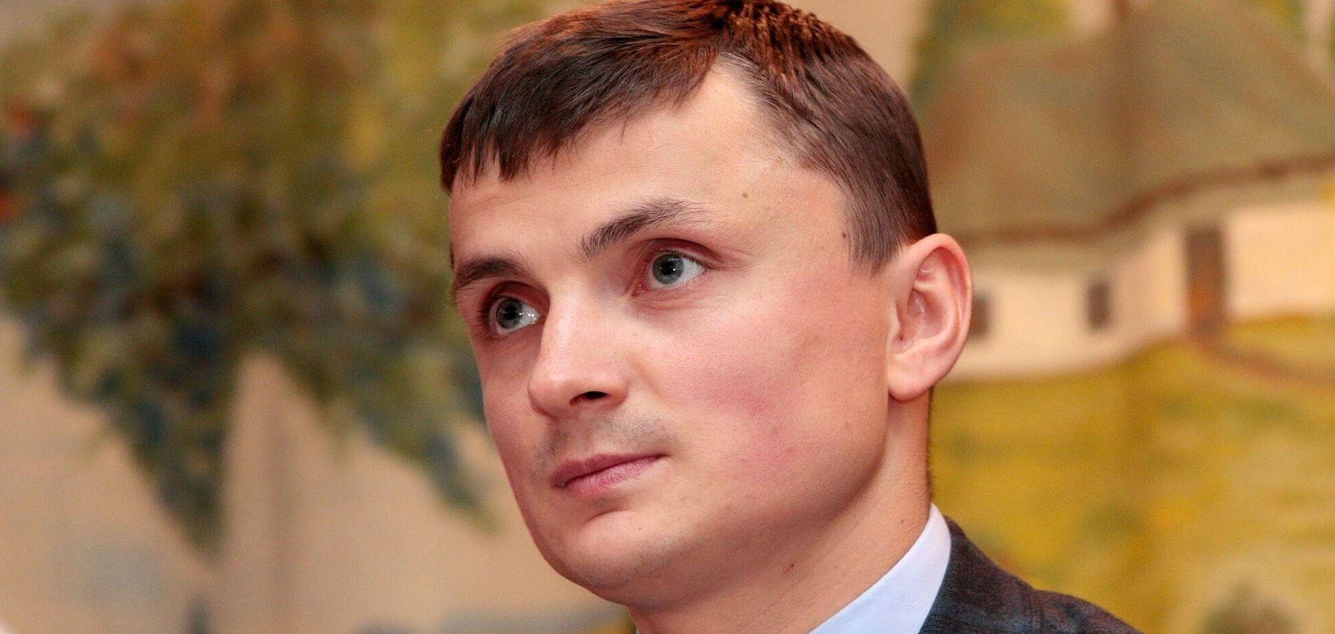 Михаил Головко хотел устранить конкурентов из РПЛ от выборов в Тернополе
