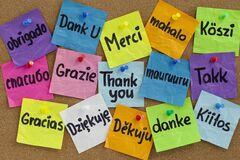 Международный день переводчика празднуют 30 сентября