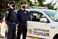 Патрульні в Києві врятували жінку від самогубства