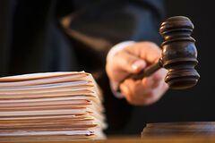 Аппеляционный суд в Милане провел первое заседание по делу Маркива