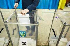 ОПЗЖ обвинила в попытке снять ее с выборов на Николаевщине 'Слугу народа'