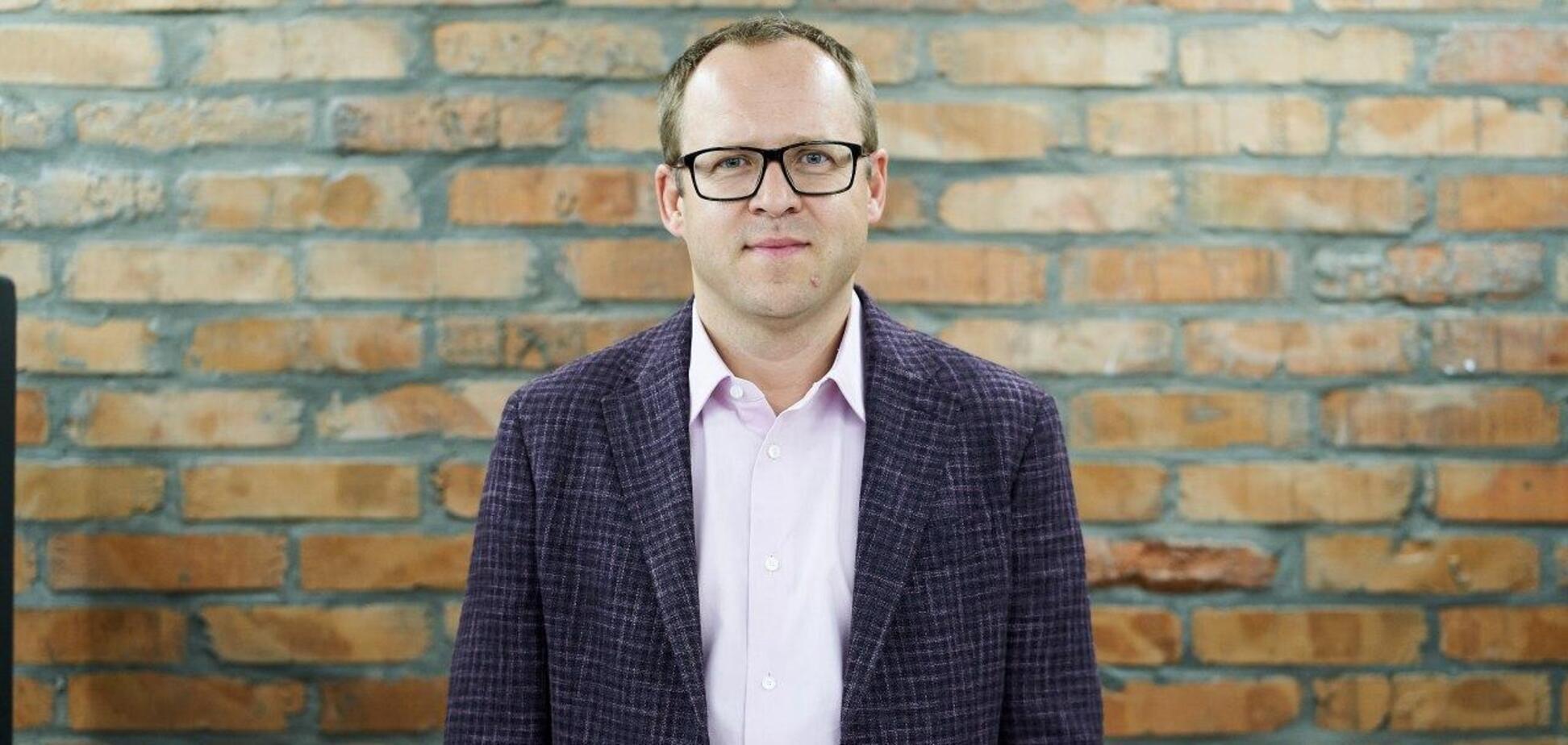 Юрий Назаров: 'Инновации, которые мы мечтали вводить в перспективе 10-15 лет, реализуются на глазах'