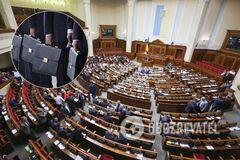 Арахамія розповів, чи буде 'Слуга народу' звільняти міністрів Марченка і Петрашка