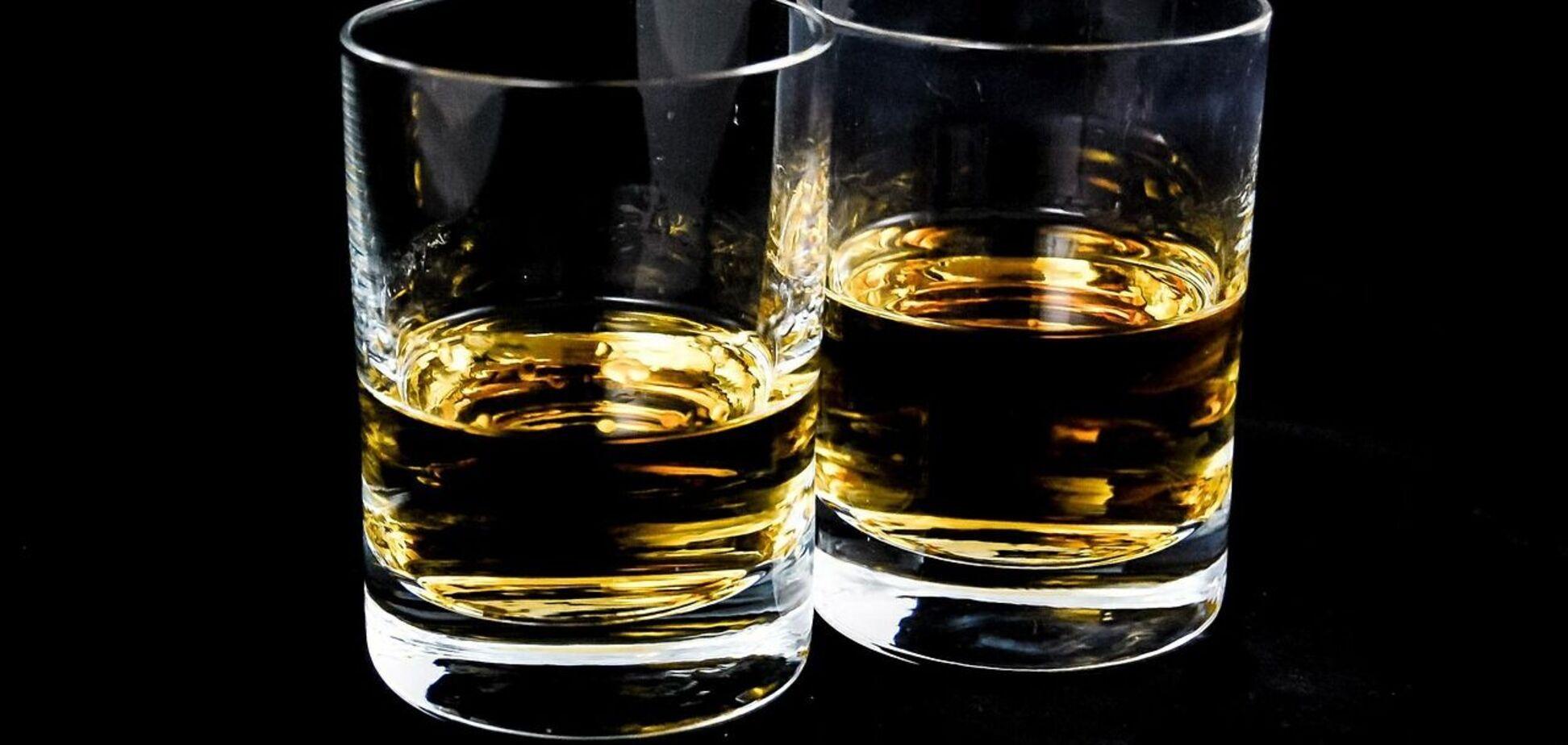В Україні продають фальсифікований алкоголь