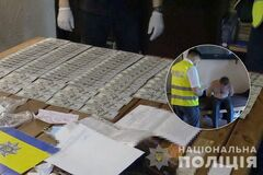 Двух злоумышленников задержали в момент передачи взятки