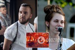 Названы топ-5 песен об осени украинских исполнителей