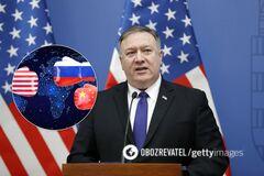 В США заявили, что Китай опаснее России