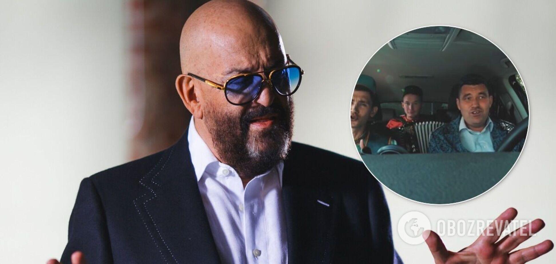 Хит Шуфутинского '3 сентября' исполнили на татарском языке. Видео