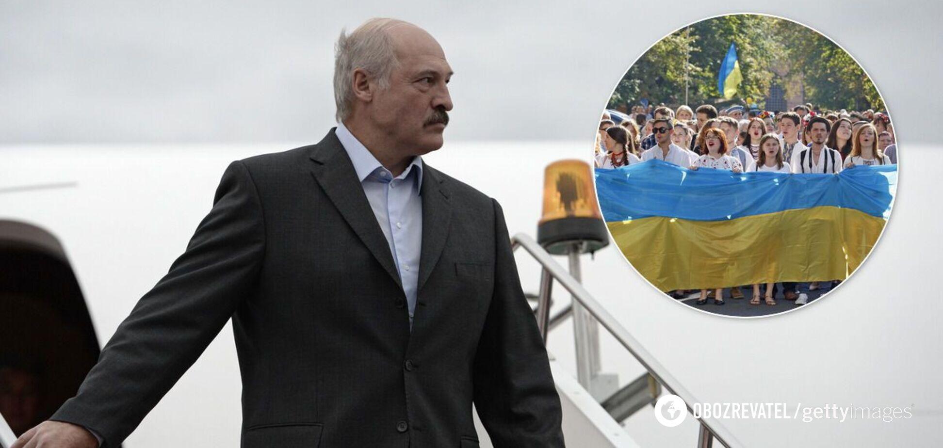 Лукашенко хотел стать президентом союза Беларуси и Украины, заявил Туск