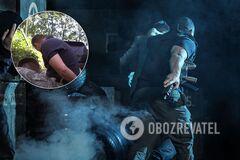 викрадення в Києві