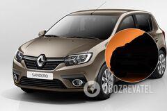 Компания Renault впервые показала новые Sandero и Logan