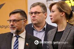 Кремль в Минске пропустил 'двоечку'