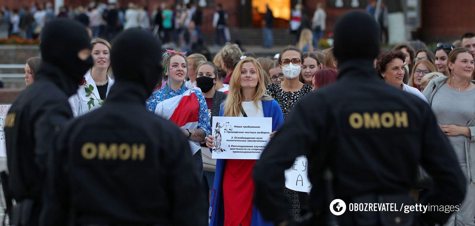 Памятка для белорусов: как не дать Лукашенко расколоть протесты?