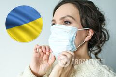 В Украине начали действовать новые карантинные зоны: кто в 'красной' и что запрещено. Список