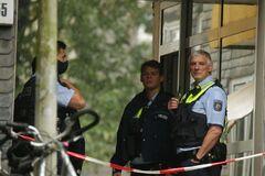 В Германии полицейские обнаружили в квартире тела пятерых детей