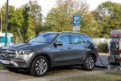Эко-активисты в Германии выступили против экологичных автомобилей