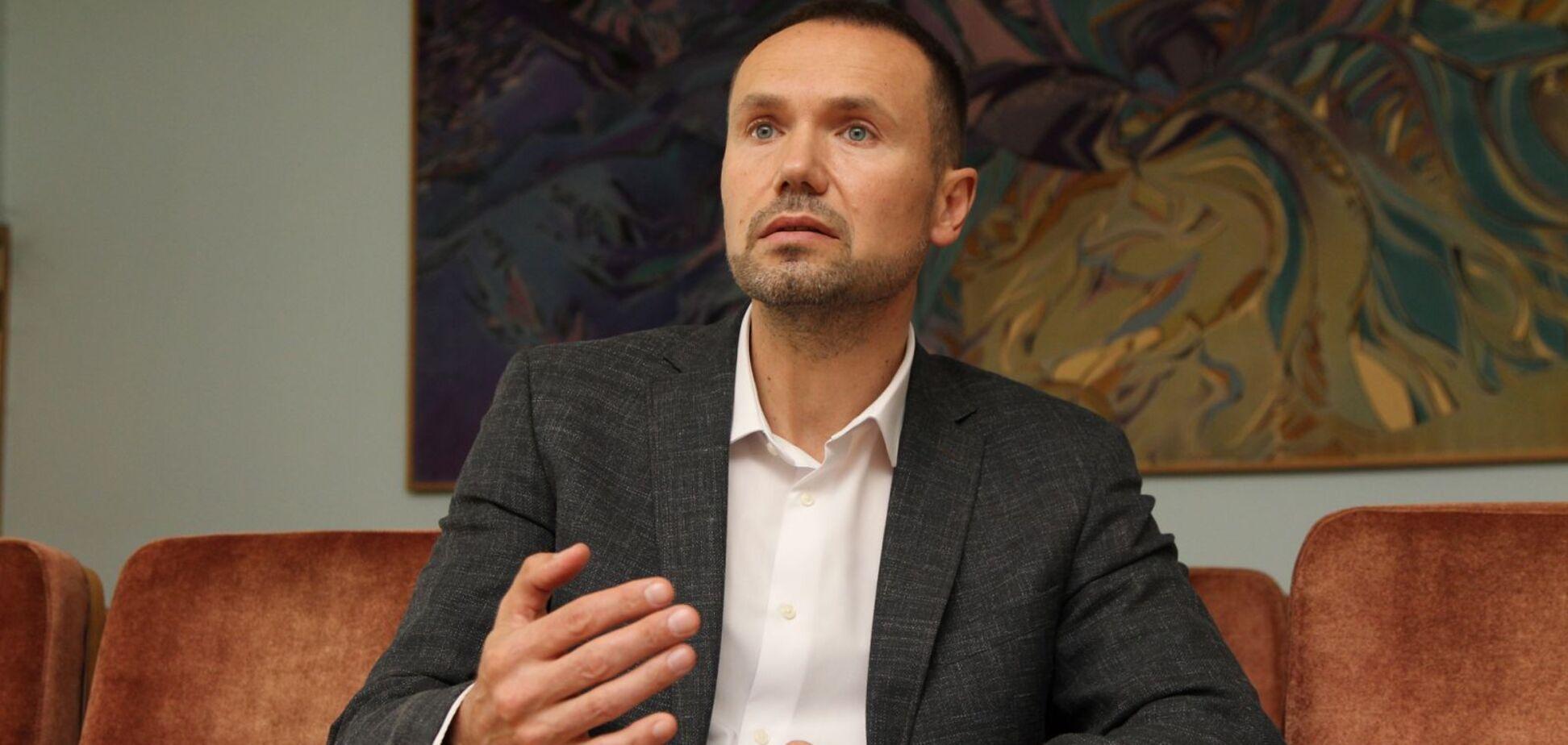 Шкарлет заявил, что на образование из Фонда борьбы с коронавирусом могут выделить 3 млрд грн