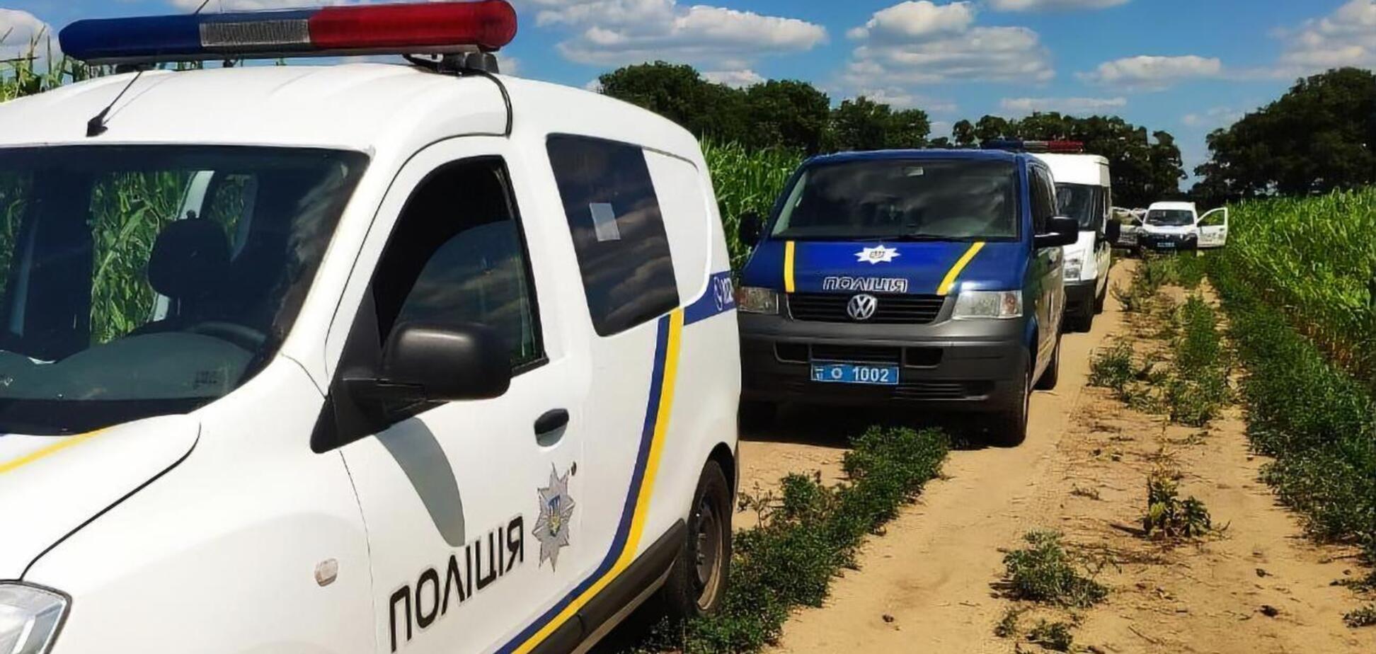 Поліція затримала підозрюваного у вбивстві співробітниці Верховної Ради