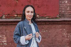 Певица Руся уехала в Украине