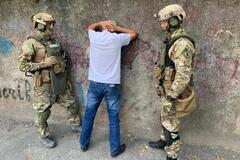 На Днепропетровщине задержали банду, вымогавшую 4 млн гривен