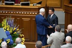 'Мінськ' приведе Україну до повстання. Але вихід є, пане Зеленський
