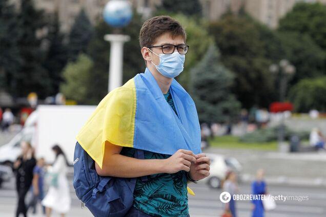 Коронавірус у Києві