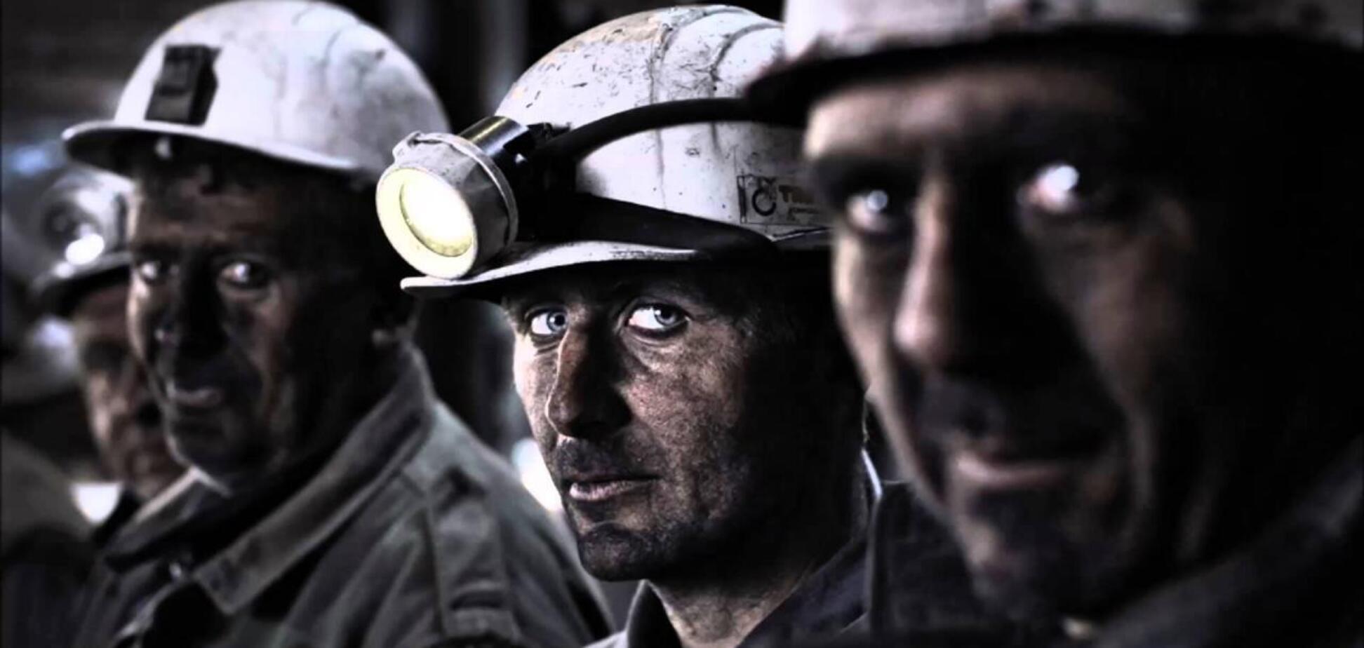 В Кабмине назвали сумму задолженности по зарплатам шахтерам