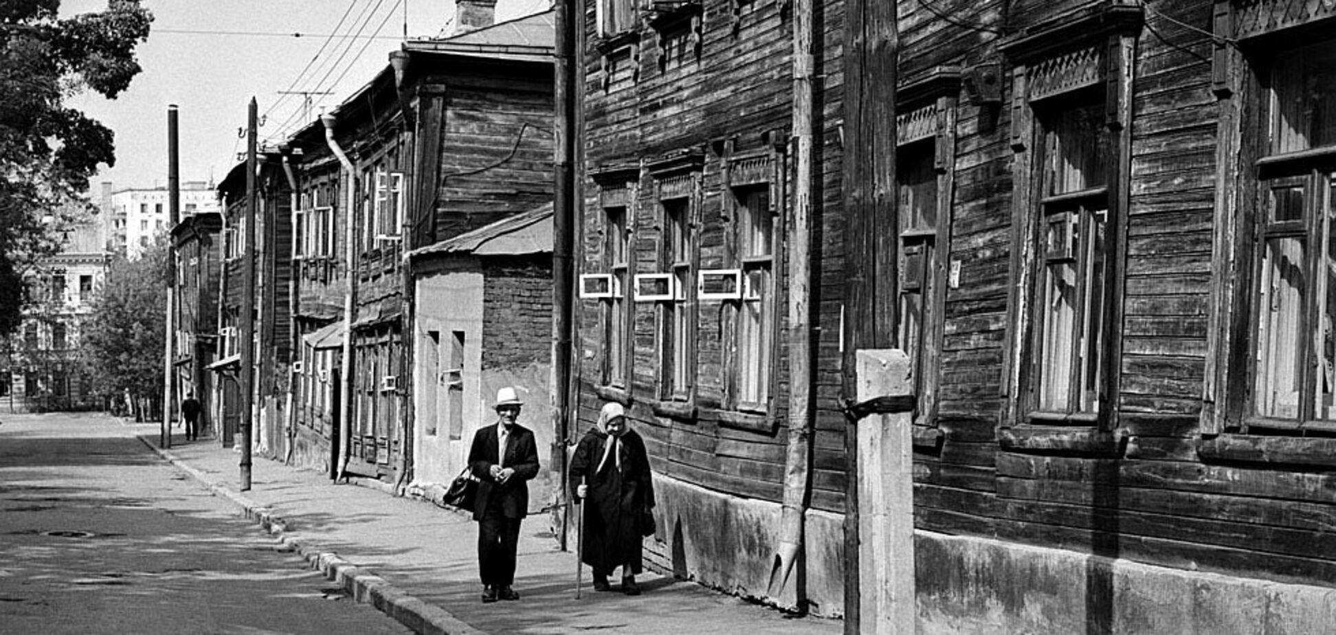 Реальный СССР на запрещенных фотографиях